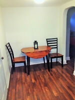 THOROLD TWO BEDROOM APT FOR RENT
