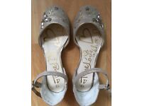 Shoes size 13 girls