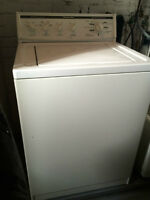 Whirlpool Washer - Laveuse Whirlpool