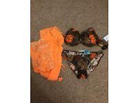 BNWT La Senza Bikini 34E & size 14 bottoms for sale  Kirkcaldy, Fife