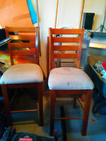 20 for 2 bar stools