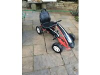 Kettler Go Kart for kids
