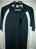MEN'S STORMTECH H2X-DRY S/S POLO  **NEW**