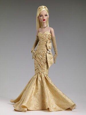 Deja Vu Golden Girl Nrfb 2014 Paris Doll Festival Convention Le 75 Signed Tonner