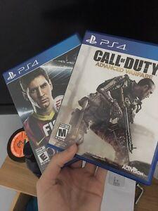 PS4 a vendre