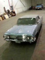 1963 Buick electra 225 in mint condition