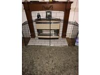 Fire guard for sale
