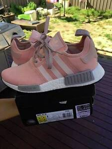 Adidas x Office NMD 'Vapour Pink' R1 Wiley Park Canterbury Area Preview