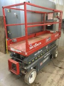 HUGE 2 Day Industrial/Commercial Auction - Welding/Painting Etc.