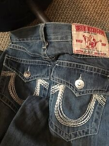 True Relgion jeans size 30 Kitchener / Waterloo Kitchener Area image 1