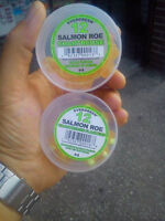 SALMON ROE NOW AVAILABLE!!
