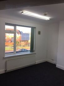 Prime Location Office to rent Hall Green, Birmingham, Stratford Road