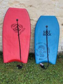Salt Rock bodyboards