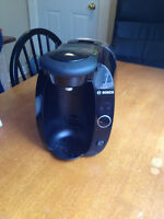 Tassimo Coffee Machine -- $50.00 or best offer
