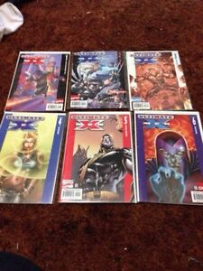 Complete Ultimate X-men run w/annuals and mini-series Windsor Region Ontario image 7