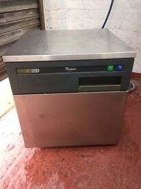 Whirlpool K20 Commercial Ice Machine