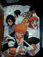 Articles mangas / anime