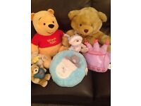 Teddy Bear selection