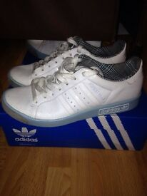 Adidas Forest hills, Rare colour way only £15