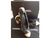 Chanel Ladies Shoes