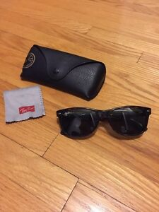 Authentic RayBans Peterborough Peterborough Area image 1