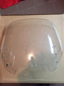 BMW R1150RT Windscreen