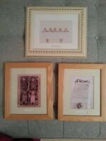 Anne Geddes Beautifully Matted And Framed Prints