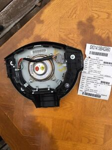 2008-2009 Nissan Rogue Airbag Without Bluetooth control St. John's Newfoundland image 6