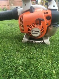 Stihl bg 86c leaf blower 2015