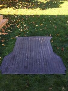 Ford F-150 bed mat Cambridge Kitchener Area image 1