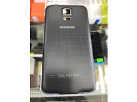 Samsung s5 on EE network