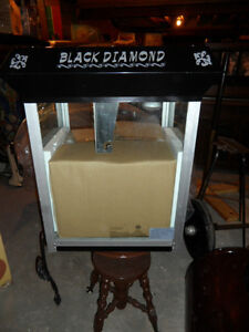 Commercial Popcorn Machine Cabinet Only Brand New London Ontario image 1