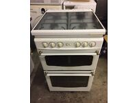 Stoves newhome 550si gas cooker