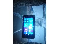 Nokia Lumia 635 4G Smartphone - UNLOCKED