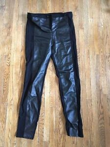 Lauren Conrad black pants - never been worn.
