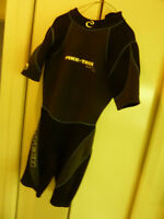 Pike Wet Suit