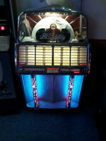 Looking for Pinball Machines, Jukeboxes, Neon Signs,......