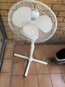 electric fan and heater Strathfield Strathfield Area Preview