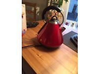 Red Tesco Kettle