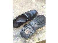 Chef kitchen shoes