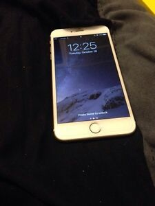 Trade for iPhone 6