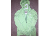 Hollister Hoodie- Size XS