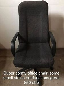 office chair $50 obo