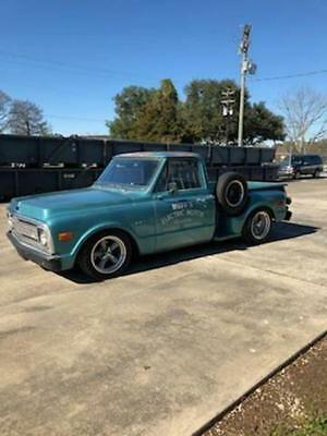 1969 Chevrolet C10 for sale!