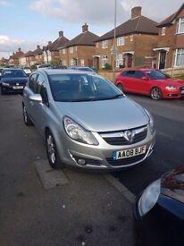 Cheap Vauxhall corsa sxi