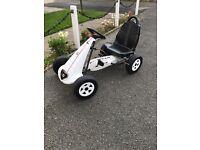 Kettler K5-T Go Kart.. Like new. Ideal Christmas or birthday present