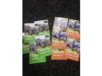 West Midlands safari tickets