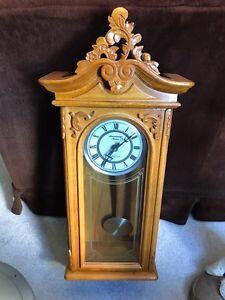 Clock  Prince George British Columbia image 1