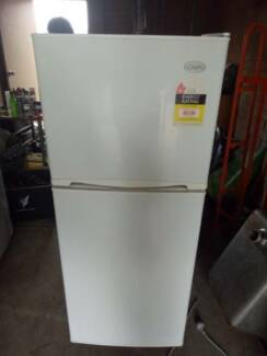 Fridge Freezer 215 litre