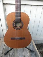 La Patrie Guitar - Nylon String - Collection $375.00 obo